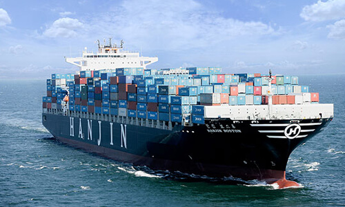 DHE Shipping Services